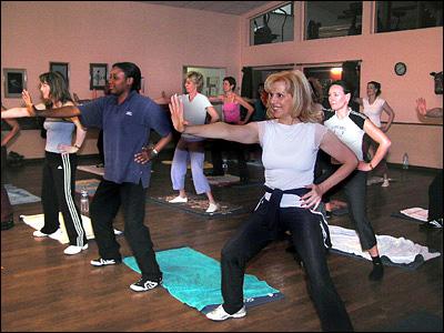VIB Fitness